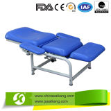 China Manufacturer Durable Soft Hospital Blood Donation Chair