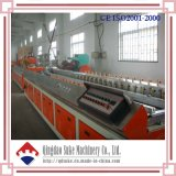 PVC WPC Profile Extrusion Line with CE and ISO9001