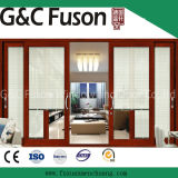 High Performance Commercial Automatic Sliding Doors