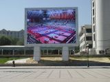 P16 Outdoor Full Color Pixel LED Displays