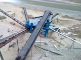 Impact Crusher with Solid Construction