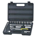 "26PCS Socket Set (3/8"")"