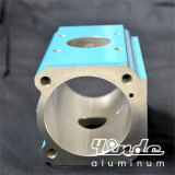 Color Coated Aluminium Profile for Industrial Equipment Components