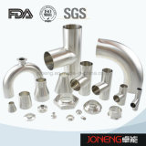 Food Grade Butt Weld Stainless Steel Sanitary Pipe Fitting (JN-FT3001)