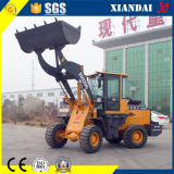 1.5ton Construction Machine with High Quality and Diesel Engine Xd920g