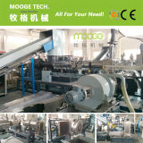 Double-Stage Plastic Film PE Granulating Machine