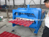 Automatic Tile Roof Rolling Machine