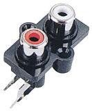 AV Socket- RCA Jack/Socket