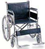 Steel Wheelchair (HZ111-09-24)