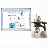 Finger Touch Whiteboard 40' (OF-9040)