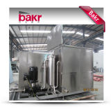 Lavadora Ultrasonido Industrial Grande Cleaner Bk-3600