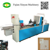 High Qulaity Automatic Color Printing Napkin Tissue Paper Making Machine Price