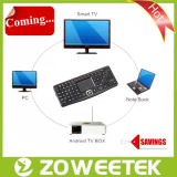 Laptop Arabic Keyboard Wireless Keyboard for Smart TV (ZW-51007(MWK03))