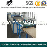 Cardboar Paper Sheet Liminating Machine