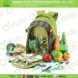 2 Person Picnic Bag for Family, Picnic Backpack (CA1428-1)