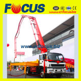 24m to 52m Truck Mounted Line Pump