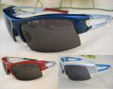 New Fashion PC Injection Sports Sunglasses
