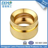 OEM CNC Machining Parts Made of Brass (LM-0604B)