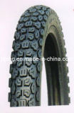 Rubber Tire (3.00-17; 3.00-18; 2.75-18)