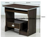 Cheap Home Furniture Wood Computer Desk Wood Color