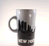 New Model Ceramic Coffee Tea Cup Mug with High Quality