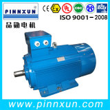 Three Phase Electric AC Motor (0.37kw-355kw)
