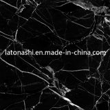 Nero Margiua Marble, Black Marquina Marble Tile for Floor / Wall