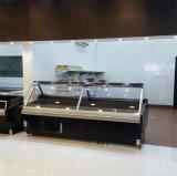 Deli Meat Display Cooler Refrigerator