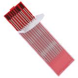 Black Tip 1% Lanthanted Tungsten Electrode
