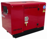 Big Silent Diesel Generator with CE&ISO9001