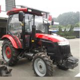 Hot Selling to Kenya Good Chinese 50HP New Mini Tractor