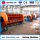 Rigid Frame Power Cable & Electrical Wire Conductor Stranding Machine