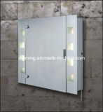 Bathroom Mirror Cabinet with Light / Illuminated Bathroom Mirror Cabinet