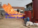 Coconut Shell Powder Burner for Bitumen Sprayer