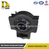 China High Quality Ductile Iron Casting Valve