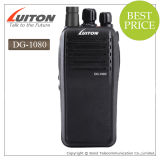 Digital Two Way Radio Dg-1080 Walkie Talkie with USB Cable