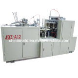 Single PE Coated Paper Cup Machine (jbz-A12)