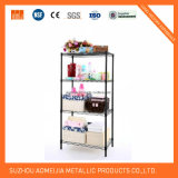High Quality Chrome Wire Shelf Rack Price