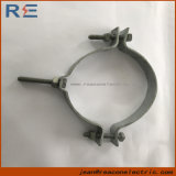 electric Pole Mounting Clamp Pole Clamp for Pole Line Hardware