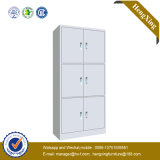 Powder Coating Steel Metal Rack Filing Cabinet (bookcase, bookshelf) (HX-MG26)