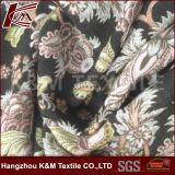 100GSM Wholesale 100% Viscose Flower Printed Fabric