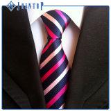 Wholesale Stripe Cheapest School Stock Necktie for Man
