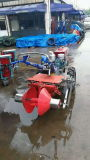 Sf and Df Power Tiller Operated Furrower