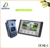 7 Inch Video Doorphone Doorbell with Intercom Freeshipping Dropshipping with Camera