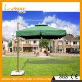 Latest Design High Quality Roman Style Parasol Patio Furniture Outdoor Garden Sun Umbrella