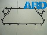 Accessen Au8 Au25 Gasket Plate Heat Exchanger Gasket NBR EPDM