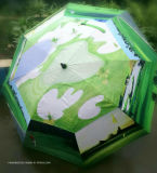 Sun&Rain Promotion Gift Umbrella