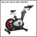 New Unfold Sport Machines Gym Equipment Commercial Spin Bike