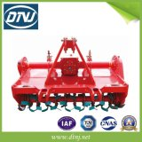 Biaxial Rotary Cultivator with SGS