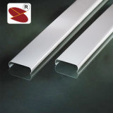 Aluminum Strip Ceiling Interior Decoration From Guangxi Manufactor